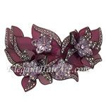[Aznavour Paris] Hair Barrette - Antoinette