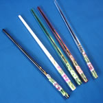 [E. Hair Accessories A] Hair Sticks - Round Sticks