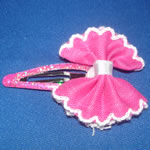 [EHA Kids] Kids Hair Pin - Bow