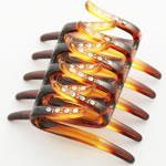 [EHA Premium] Hair Combs-Double Hair Combs