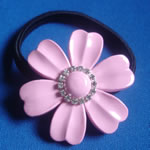 [EHA Premium A] Ponytail Holder - Sunflower