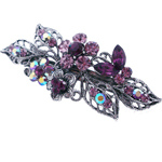 [Eternel] Hair Barrette - Flower Garden