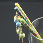 [E. Hair Accessories] Hair Stick - Oriental Stick