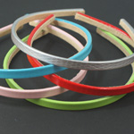 [E. Hair Accessories] Headband - Slim Color Band
