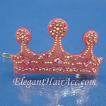 [Rena Chris Paris] Point Hairpin - Tiara
