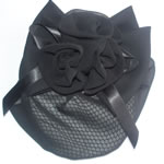 [EHA Premium] Bun Holders / Bun Covers - TY Black (7)