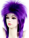 [GM Wigs] Costume Wig - Spiky