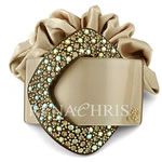 [Rena Chris Paris] Ponytail Holder - Buckle